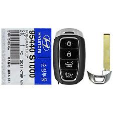 New 18-19 Hyundai Santa Fe OEM Smart Prox Keyless Remote Key Fob 95440-S1000