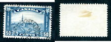 Used Canada 50 Cent Grand Pre Stamp #176 (Lot #13440)