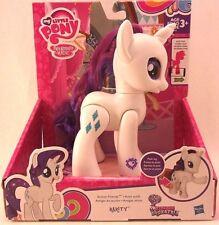 NIB My Little Pony Friendship Is Magic Action Friend Rarity Unicorn Figure