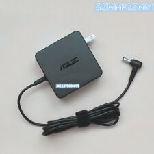 Original Genuine ASUS 65W 19V 3.42A AC Adapter Charger ADP-65DW A V500CA-DB71T