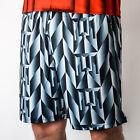 Aleksandras Pogrebnojus Collection Shorts Lithuania olympics LT designer grey