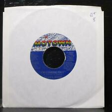 """Diana Ross - I'm Coming Out / Give Up 7"""" VG+ Vinyl 45 Motown M 1491F USA 1980"""