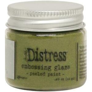 Ranger Tim Holtz Distress Embossing Glaze - Peeled Paint