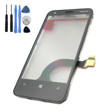 Black Touch Screen Digitizer Replacement Repair for Nokia Lumia 620