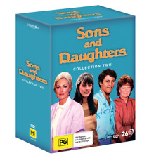 Sons and Daughters Collection 2 - DVD Region 4