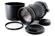 Tokina AT-X 80-400mm F/4.5-5.6 D Lens For Nikon Free Shipping 174970