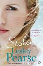 Stolen by Lesley Pearse, Book, New (Paperback)