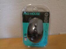 Logitech Pro Mouse 910-005288 Black
