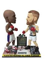 Floyd Mayweather vs. Conor McGregor Special Edition Bobblehead Boxing UFC