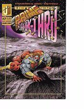 Prime #7 (vol 1) - Dec/93 - Malibu Comics - Moon Mission