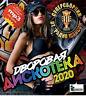 MP3 CD RUSSISCH Русский Сборник ДВОРОВАЯ ДИСКОТЕКА 2020 (200 Песен) russian