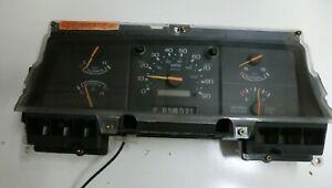 F39F-10849-AE |  FORD OEM  INSTRUMENT CLUSTER SPEEDOMETER GAUGES