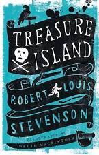 Treasure Island by Robert Louis Stevenson (Paperback, 2015)