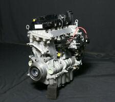 4km BMW Mini F54 F60 Cooper D 150PS B47C20B B47 Motor Engine Engine 2456530