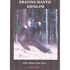 Education2000I 754309081450 Praying Mantis Kung-Fu