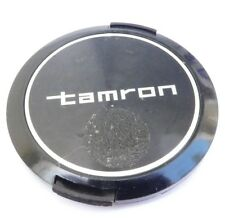 Tamron 52mm Front Lens cap plastic snap on type OEM Adaptall 2 made in Japan