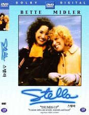 Stella (1990) New Sealed DVD Bette Midler