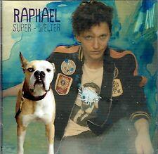 CD - RAPHAEL - Super Welter