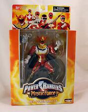 Power Rangers MYSTIC FORCE Red Dragon Figure MAGIRANGER Super Sentai MEGAFORCE