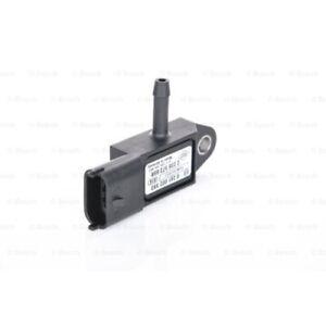 1 Sensor, Ladedruck BOSCH 0281002593 für OPEL RENAULT SUZUKI DACIA MWM MCLAREN