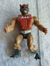 New ListingVintage Masters of the Universe Motu Zodac Incomplete 1982 Action Figure
