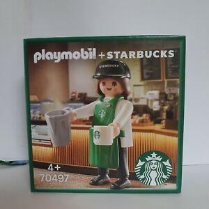 Starbucks korea  2021 for every starbucks buddy Playmobil