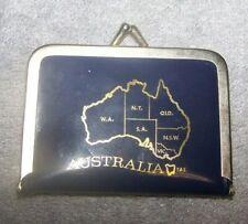 SOUVENIR AUSTRALIA TRAVELING SEWING KIT