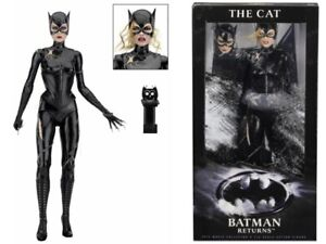 NECA Batman Returns Catwoman 1992 Movie Michelle Pfeiffer 1:4 Figure Preorder