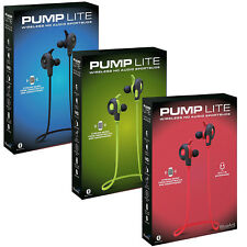Genuine BlueAnt PUMP LITE Wireless HD Bluetooth Sweat-proof Sport Headphones