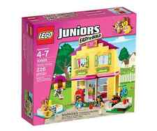 LEGO® Juniors 10686 Einfamilienhaus NEU OVP_ Family House NEW MISB NRFB