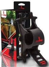 Premium Silicone Bike Mobile Phone Holder By Firm Gripz NEW