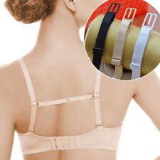 Reggiseno Intimo accessori antiscivolo fibbia Extender Strap alta elastica di fissaggio