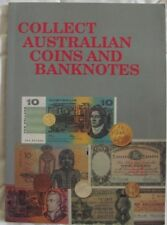 Collect Australian Coins & Banknotes by Peter Steele sc Second Edition 1988