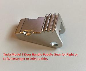 Paddle Gear Tesla