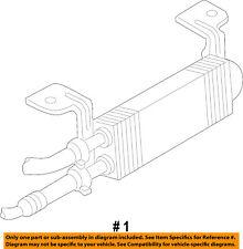 FORD OEM Ranger Power Steering Oil Fluid Cooler-Power Steering Cooler 6L5Z3D746H
