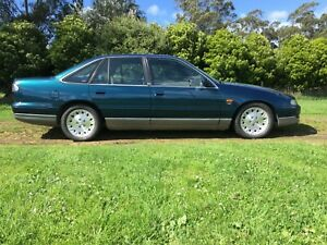 1996 Holden VS Calais Series 2 L67 Supercharged V6.