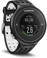 GARMIN APPROACH S6 GOLF WATCH EUROPA GPS GOLF UHR GARMIN S 6 EUROPE SCHWARZ