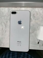 White Apple iPhone 8 Plus  64 Gb Ricondizionato Grade A Unlocked