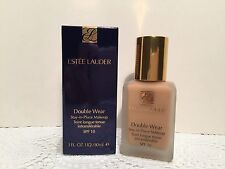Estee Lauder Double Wear Stay-in-Place Makeup Foundation SPF10 3N1 Ivory Beige