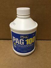 Genuine IDQ Auto Air Conditioning Oil PAG 100 Medium Viscosity USA SHIPPER