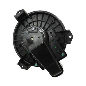 68214892AC Blower Motor Without Cage/Wheel 2014-18 Ram 1500 Pickup