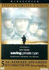 Saving Private Ryan (Dvd, 1999, Special Limited Edition) World Ship Avail