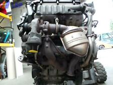 Mercedes A160CDI W168 BJ01 gebrauchter Motor 1.7CDI 55KW A6680002