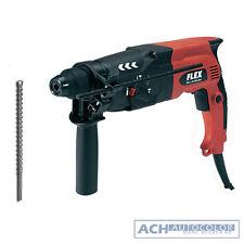 Flex CHE 2 26 SDS Plus Martillo Perforador incl. 16mm Broca