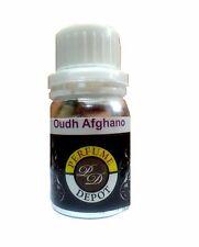 OUDH AFGHANO 25g Fragrance Perfume Oil, Premium blend Agarwood Attar.