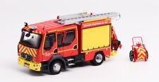 Eligor 115945 - RENAULT D12 FPTL GIMAEX VAR Pompiers  1/43