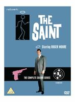 The Saint - The Complete Colour Series - 14-Disc DVD BOxset