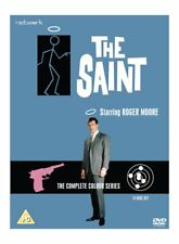 The Saint - The Complete Colour Series - 14-Disc DVD BOxset