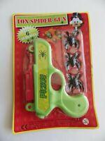 Jouet neuf Picsou magazine Disney vintage TON SPIDER GUN