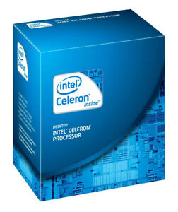 Intel Celeron G3930 Dual Core Kaby Lake 2.9GHz LGA1151 Desktop Processor Boxed
